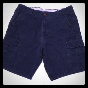 Hollister Classic Cargo Fit Shorts Size 34